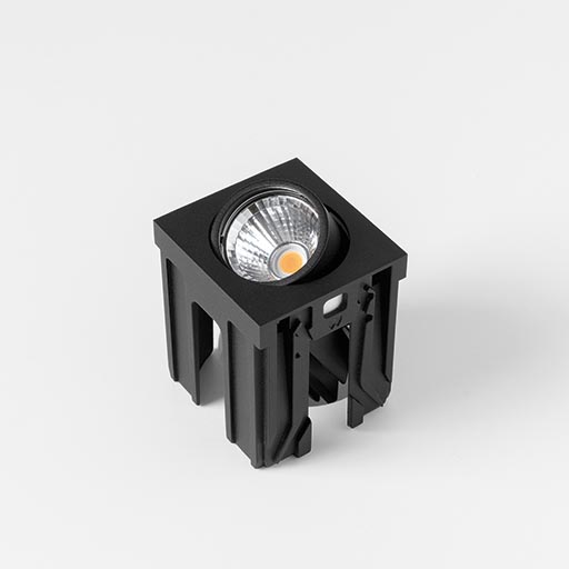 Qbini adjustable LED GE foto