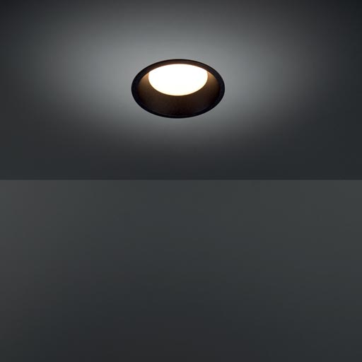 Smart lotis 115 diffuse IP54 LED GE foto
