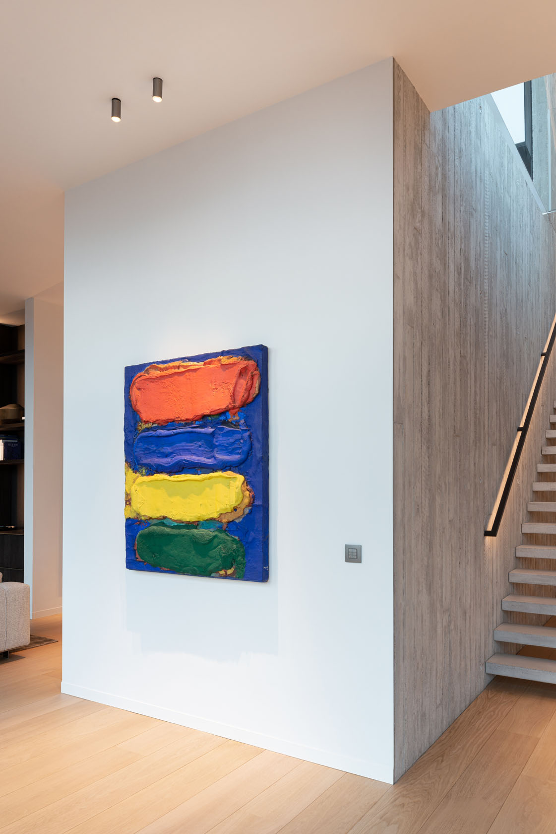 Loft, Antwerp (BE) image 1