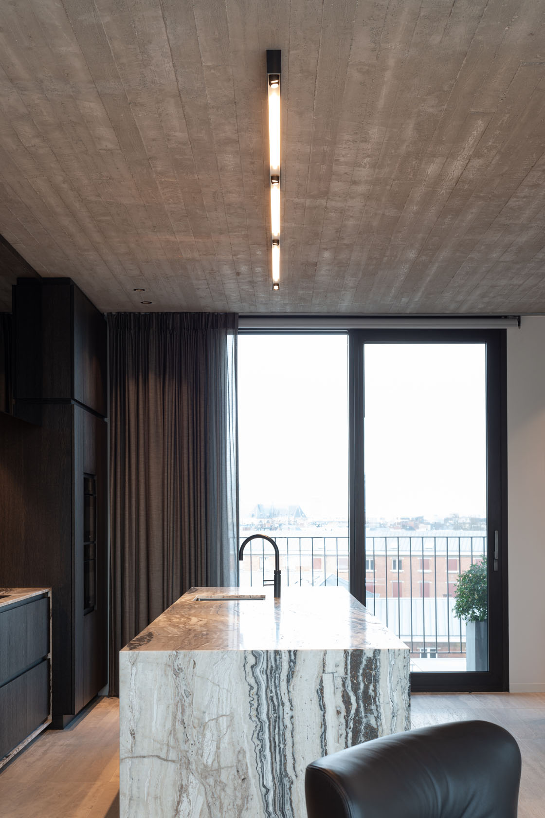 Loft, Antwerp (BE) image 31