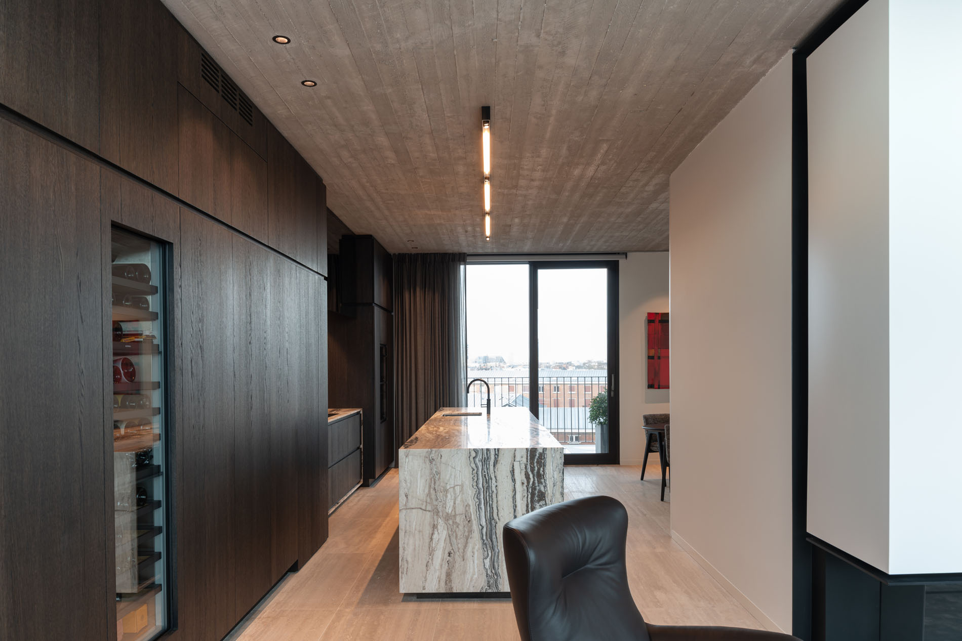 Loft, Antwerp (BE) image 3